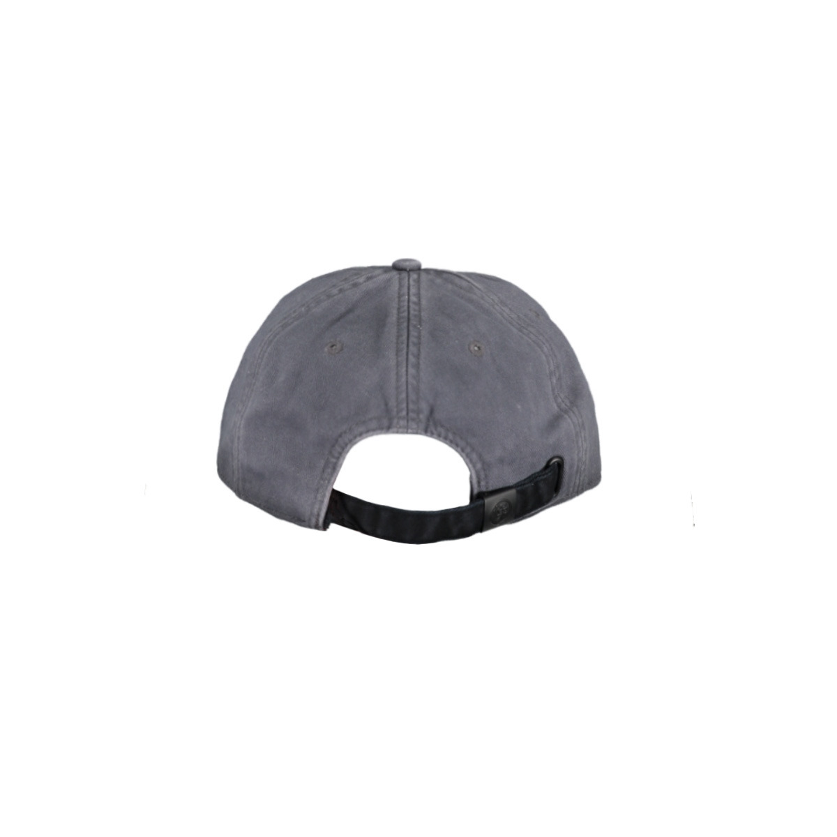 orange label wash twill cap m9000021a superdry accessoire grey
