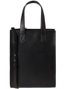 Pieces Tas PCHODA SHOPPER 17098621 Black