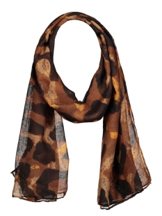 Touch Sjaal SCARF AMY SH68430 BROWN