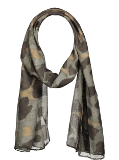 Touch Sjaal SCARF SYLVIA SH68430 ARMY GREEN