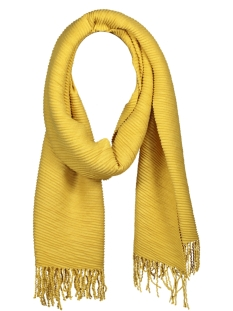 Touch Sjaal SCARF ELLEN SH68444 YELLOW