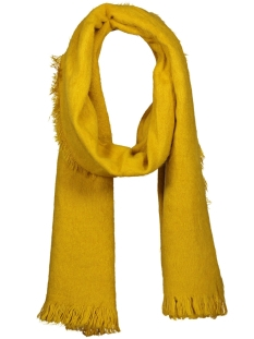 Touch Sjaal 815214-9001 SCARF ABIAGEAL GEEL