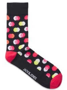 jacfinn socks 12157657 jack & jones accessoire diva pink