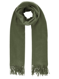 Pieces Sjaal PCJIRA WOOL SCARF NOOS 17083758 Forest Night