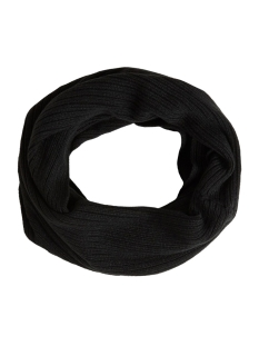 Jack & Jones Sjaal JACTUBE SCARF 12138756 Black