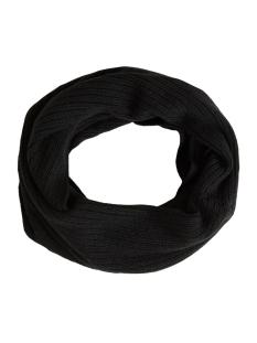 jactube scarf 12138756 jack & jones sjaal black