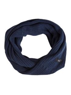 jactube scarf 12138756 jack & jones sjaal navy blazer