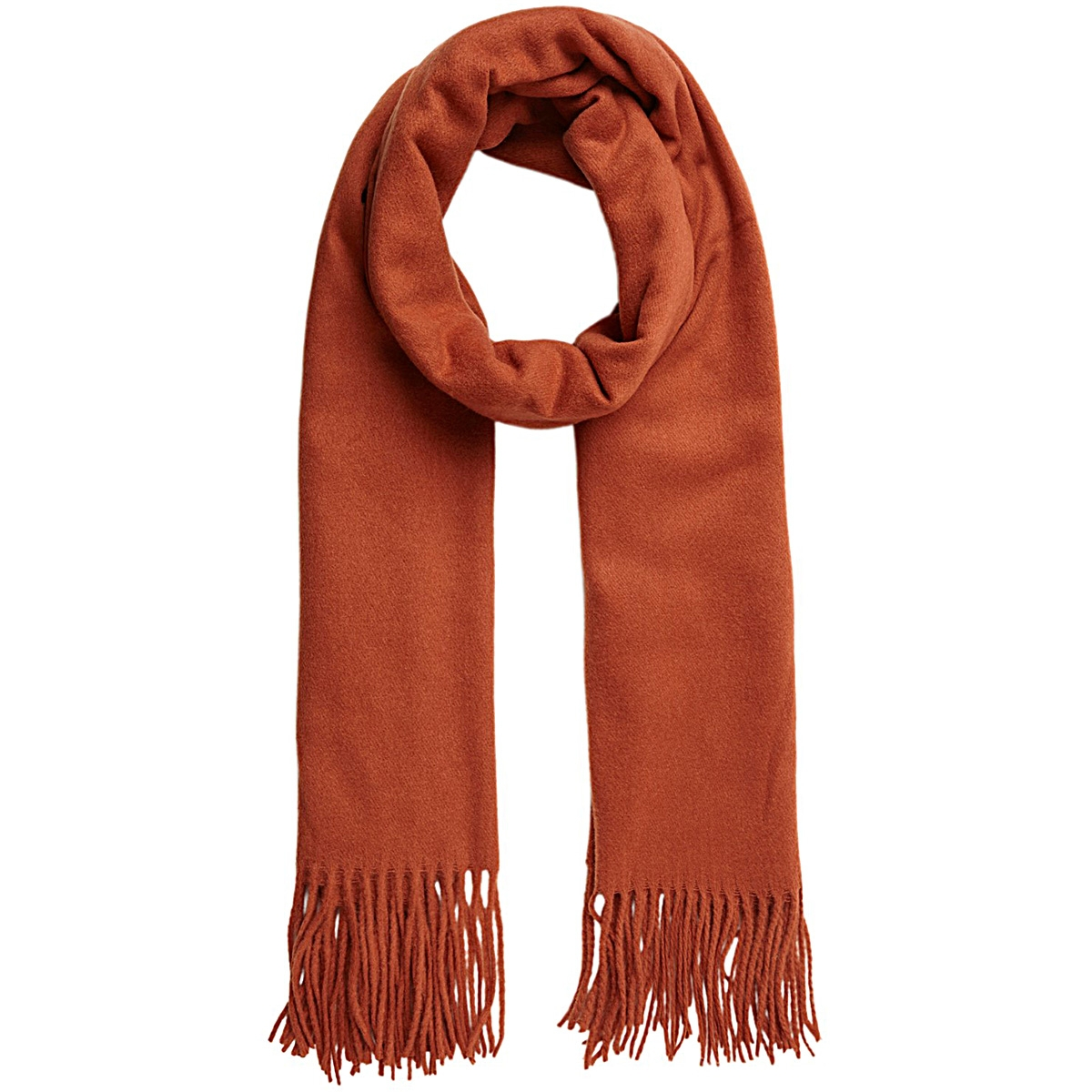 pcjira wool scarf noos 17083758 pieces sjaal picante