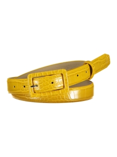 pcheather jeans belt 17098628 pieces riem arrowwood