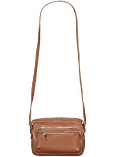 Object Tas OBJKENSI PU CROSSOVER BAG REP. 23029168 Brown Patina