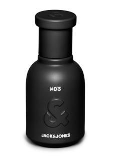jac 03 black jj fragrance 40 ml 12163322 jack & jones accessoire black