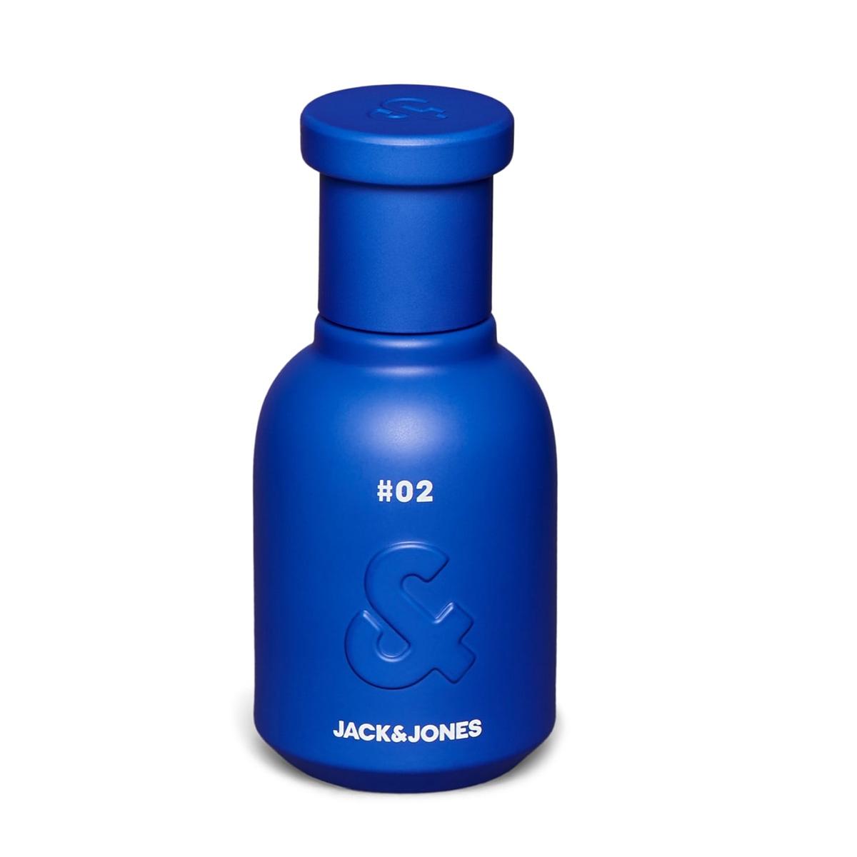 jac 02 blue jj fragrance 40 ml 12163321 jack & jones accessoire surf the web