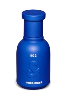 Jack & Jones Accessoire JAC 02 BLUE JJ FRAGRANCE 40 ML 12163321 Surf The Web