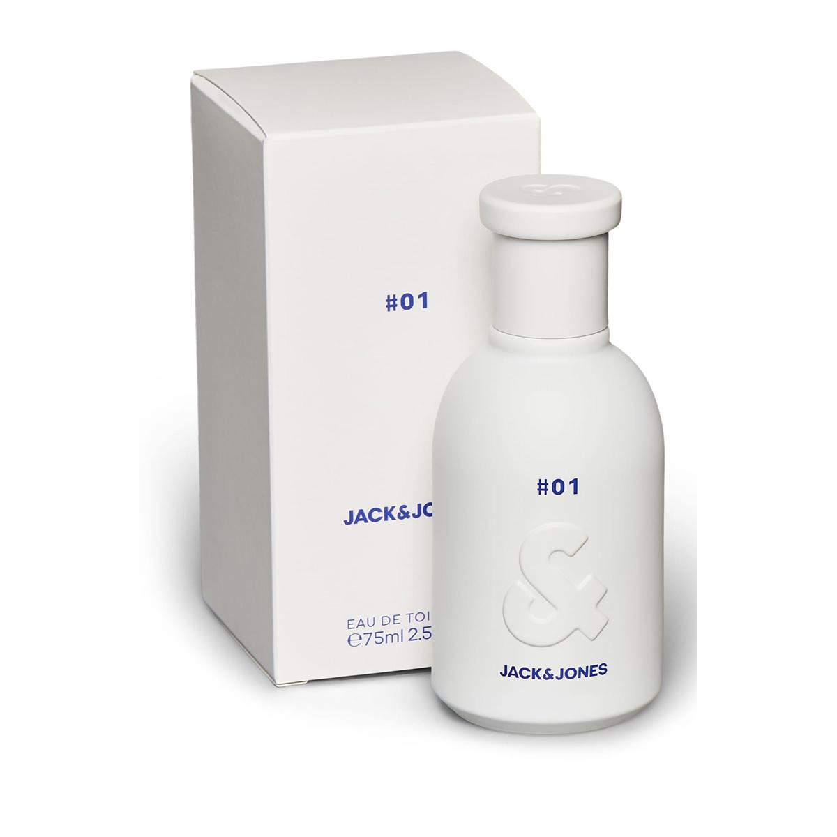 jac 01 white jj fragrance 75 ml 12164665 jack & jones accessoire white
