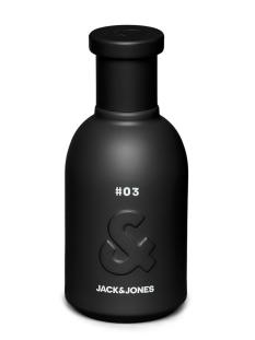 Jack & Jones Accessoire JAC 03 BLACK JJ FRAGRANCE 75 ML 12163325 Black