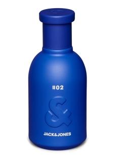 jac 02 blue jj fragrance 75 ml 12163324 jack & jones accessoire surf the web