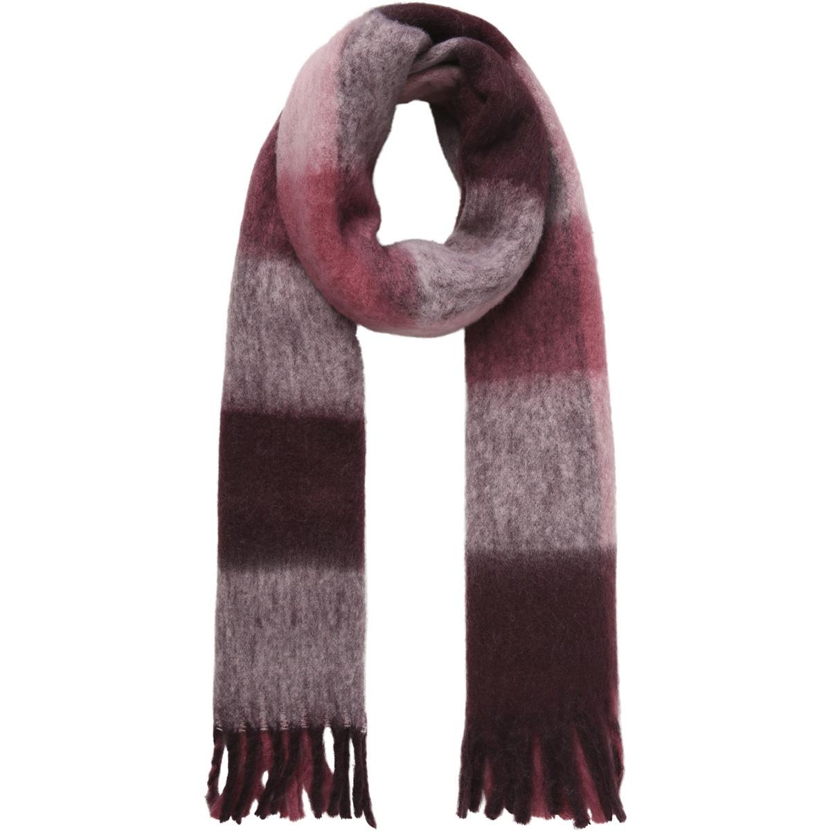 pciblanka long scarf pb 17099674 pieces sjaal port royale