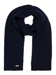 Superdry Sjaal EDIT SCARF M9300001A DARK NAVY