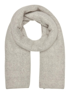 Only Sjaal ONLLIMA KNIT LONG SCARF ACC NOOS CC 15160602 Moonbeam
