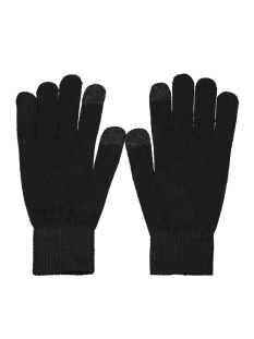 Jack & Jones Accessoire JACHENRY KNIT GLOVES 12158446 Black