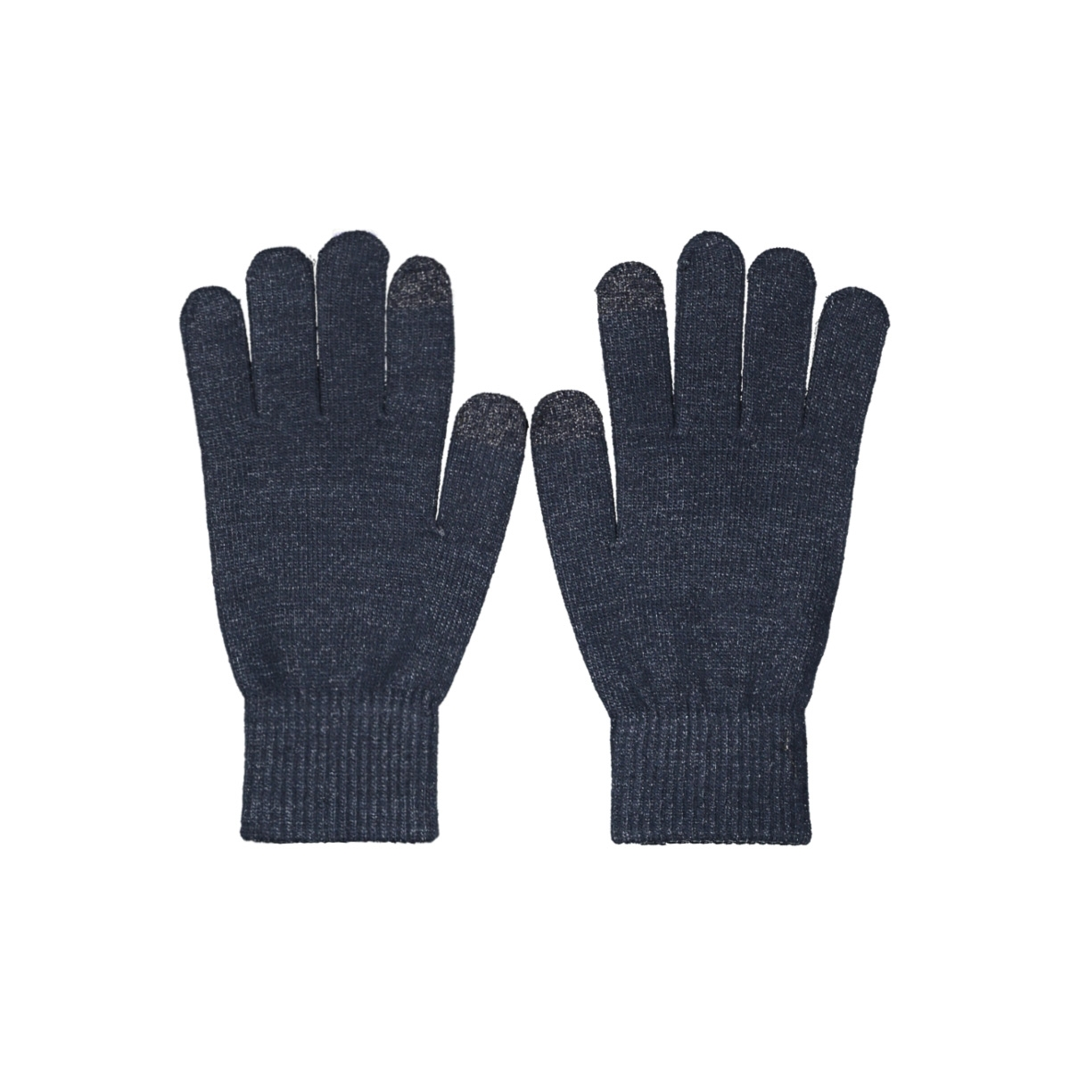 jachenry knit gloves 12158446 jack & jones accessoire navy blazer