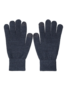 Jack & Jones Accessoire JACHENRY KNIT GLOVES 12158446 Navy Blazer