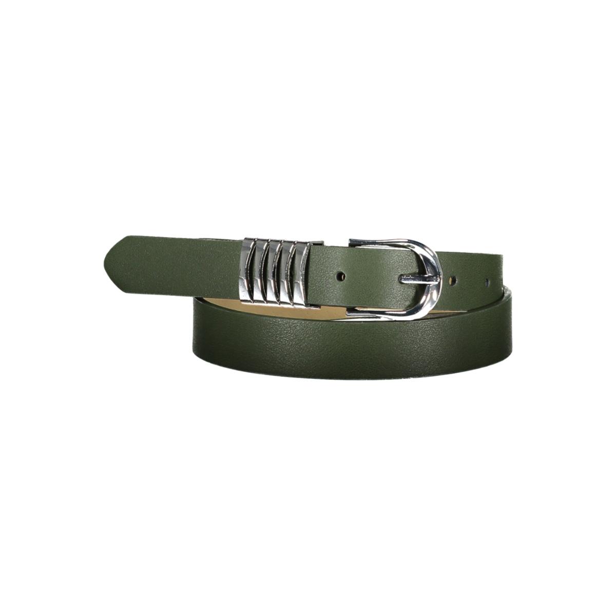 pchirse jeans belt 17098629 pieces riem forest night