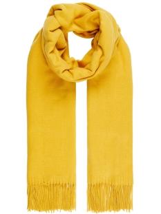 Vero Moda Sjaal VMIMPACT LONG SCARF GA COLOR 10215760 Spicy Mustard