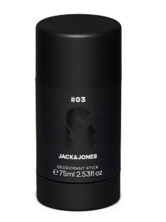 Jack & Jones Accessoire JAC 03 BLACK JJ DEO STICK 75 ML 12163329 Black