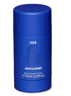 jac 02 blue jj deo stick 75 ml 12163327 jack & jones accessoire surf the web