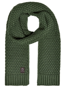 Only & Sons Sjaal onsCENZ KNIT SCARF 22007868 Forest Night/no stripes