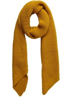 pcdace long wool  scarf noos 17090600 pieces sjaal arrowwood