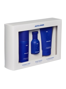 jac 02 jj fragrance gift set 12163330 jack & jones accessoire surf the web