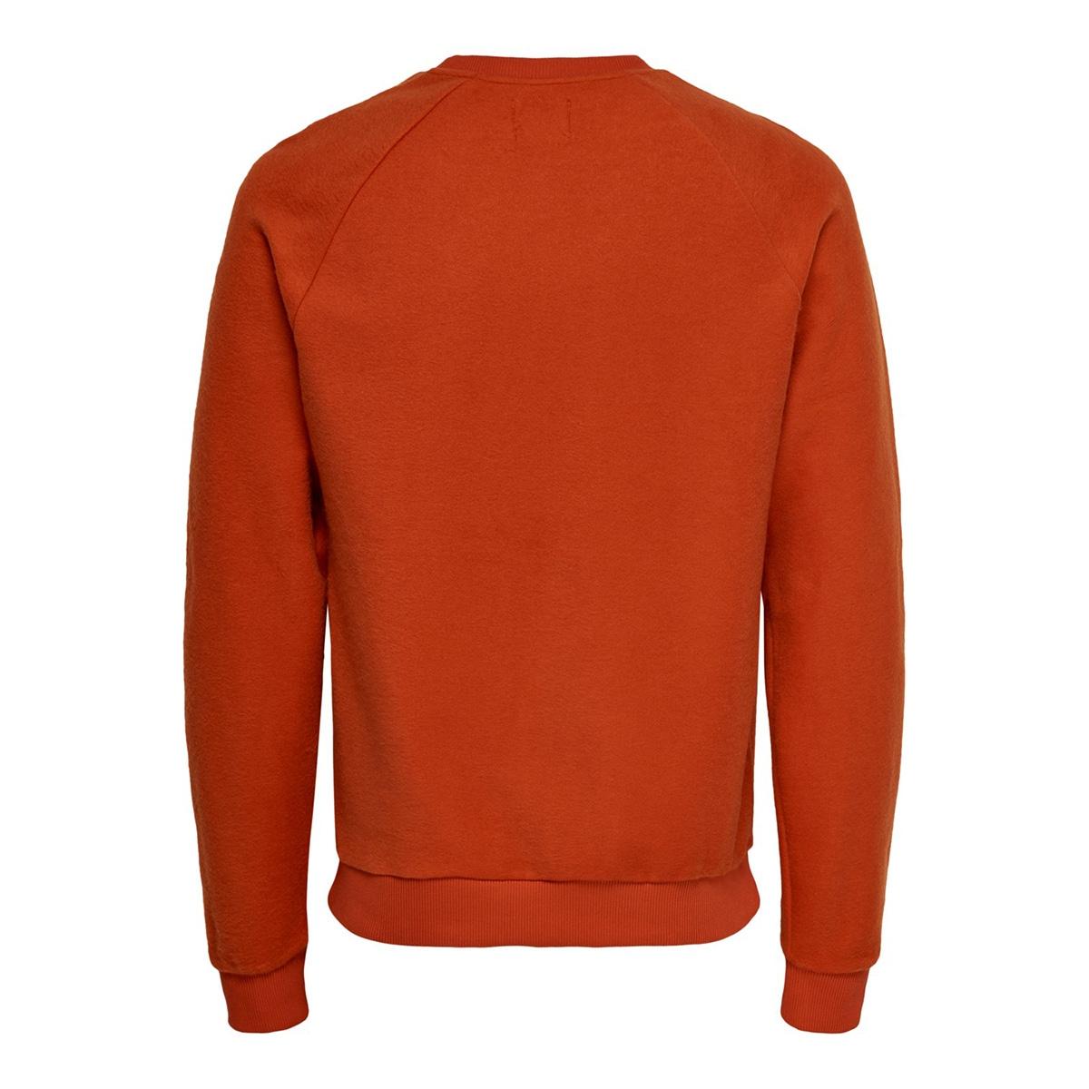 onsmspencer reg raglan crewneck swe 22014900 only & sons sweater rooibos tea