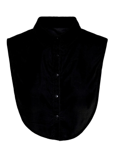 Only Accessoire ONLSHELLY VELOUR COLLAR 15198680 Black