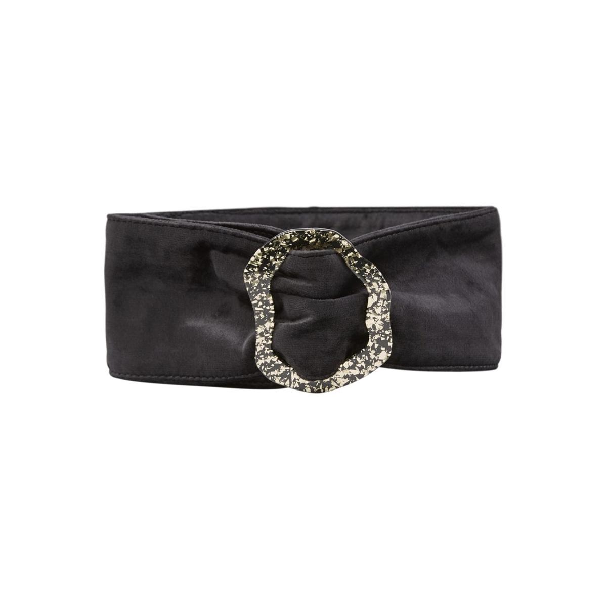 pcjanet waist belt 17100281 pieces riem black