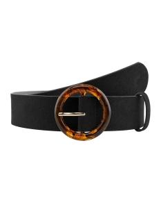pcjacey waist belt 17100306 pieces riem black