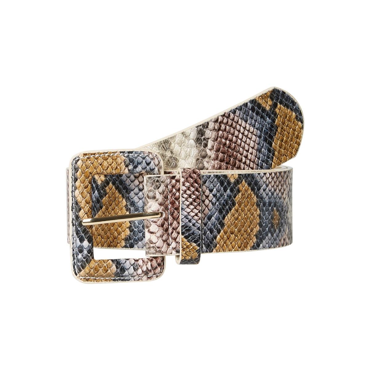 pcjoleen snake waist belt 17100320 pieces riem orchid bouquet