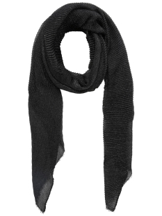 Pieces Sjaal PCJAMINA LONG SCARF 17100491 Black