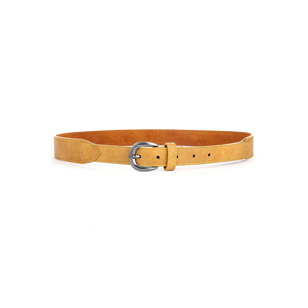belt 11174 touch riem yellow