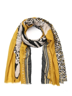 Touch Sjaal SH68484 JULIE SCARF Yellow