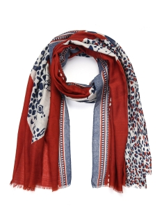Touch Sjaal SH68484 JULIE SCARF RED