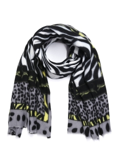 Touch Sjaal SH68383 MAY SCARF BLACK