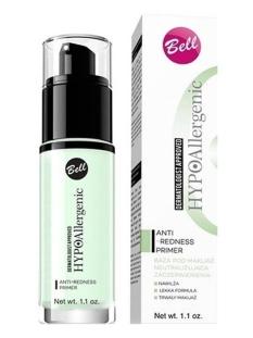 hypoallergene anti redness primer hypoallergenic beauty 01