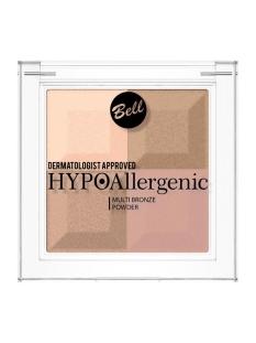 Hypoallergenic Beauty HYPOALLERGENE MULTI BRONZE POWDER 2