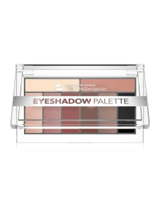 Hypoallergenic Beauty HYPOALLERGENE EYESHADOW PALETTE 01