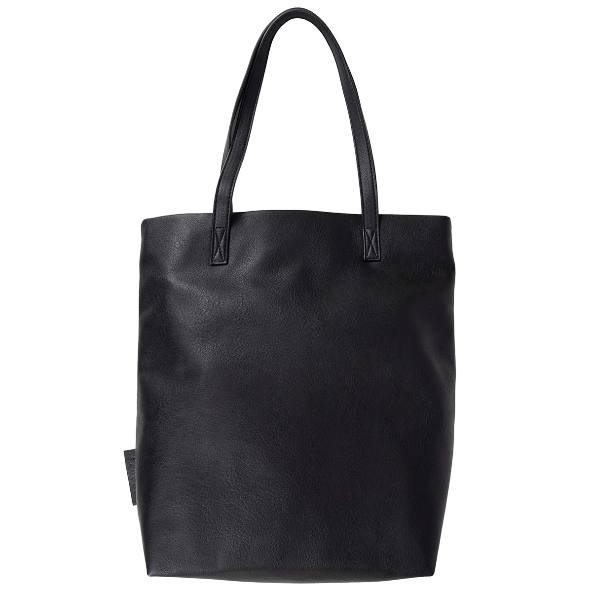 basic shopper zusss tas zwart