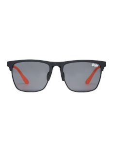 Superdry Accessoire SDR FIRA M9710010A RUBBERISED BLACK