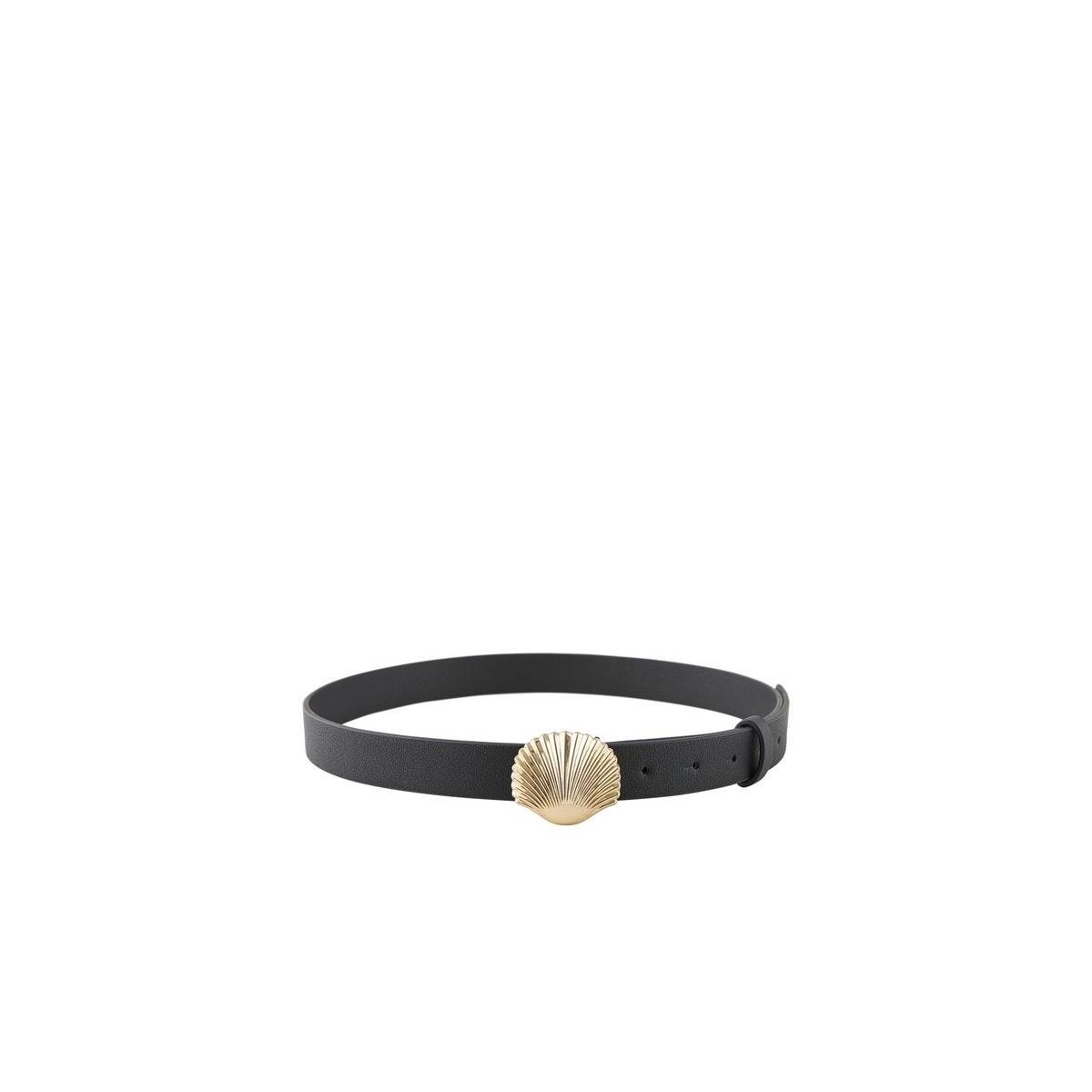 pcmynte jeans belt 17105573 pieces riem black