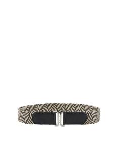 pcmaria waist belt 17105612 pieces riem nature